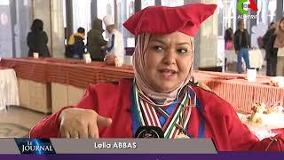 Alger abrite la 2e édition du Festival international du couscous- Canal Algérie