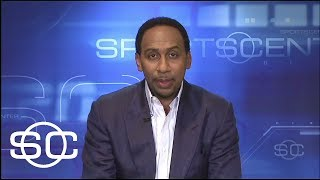 Stephen A. Smith On Where Paul George May End Up This Summer | SportsCenter | ESPN
