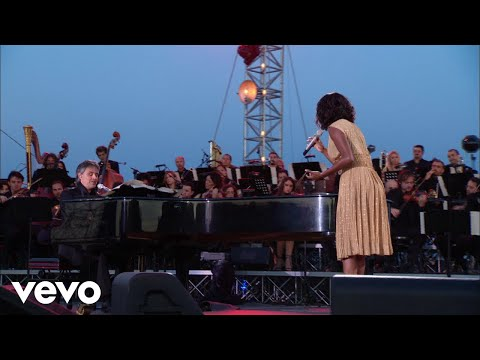 Andrea Bocelli & Heather Headley - Vivo per lei