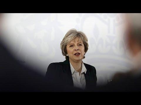 Brexit: Πόσο θα στοιχίσει στον προϋπολογισμό της ΕΕ η αποχώρηση της Μ.Βρετανίας