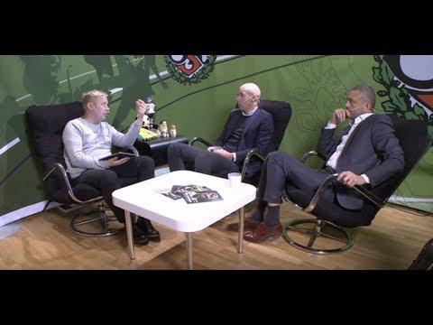 Sportklubben med Simon Åström och Calle Pauly