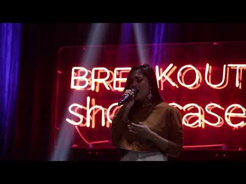 Breakout Showcase: Marion Jola - You Are The Reason (Original Song By Calum Scott)
