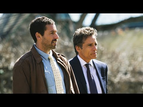 'The Meyerowitz Stories (New and Selected)' Trailer