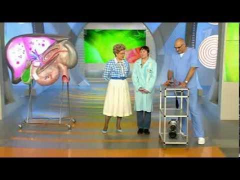 Холангиокарцинома -- рак желчевыводящих путей
