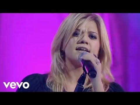 Kelly Clarkson - Walk Away (Live)