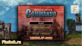 Видеообзор Commando