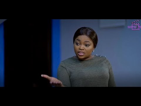 Jenifa's diary Season 12 EP2 - coming to SceneOneTV App/website on the 10th of June, 2018