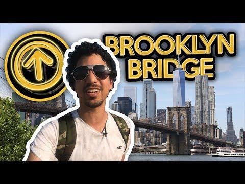 EXPEDIÇÃO DE RUA | BROOKLYN BRIDGE