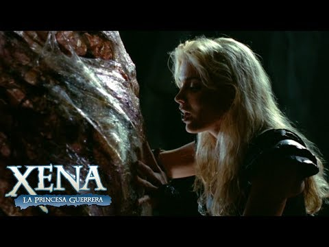 Callisto Jura Lealtad a Hope | Xena: La Princesa Guerrera