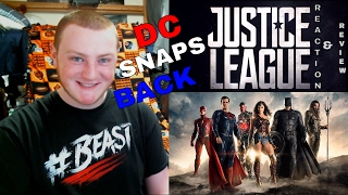 Justice League Official Trailer #1 Reaction and ReviewReaction Starts at: 1:37What's going on everyone, the time has finally come. DC released their first official trailer for Justice League today, and I am going to be checking it out and giving my initial thoughts on it! Let me know what you think of it down below, who is your favorite member and why? Do you prefer Justice League, or the Avenger's? Why?Original Video: https://www.youtube.com/watch?v=3cxixDgHUYw►Social MediaTwitter: https://twitter.com/GroupOfGamersPatreon: https://www.patreon.com/GroupOfGamersInc194Instagram: https://www.instagram.com/horanj19/Twitch: http://www.twitch.tv/groupofgamersinc194Snapchat: gogi194Google+: https://plus.google.com/u/0/+GroupOfGamersInc194Facebook: https://www.facebook.com/GroupOfGamersInc194/