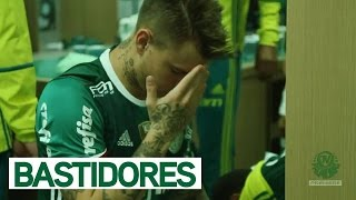 Os bastidores da vitória do Palmeiras sobre o Internacional por 1 x 0. ----------- Assine o Premiere e assista a todos os jogos do Palmeiras AO VIVO, em qual...