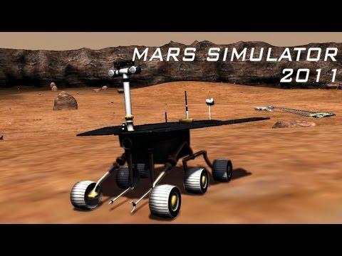 mars simulator 2011 pc download