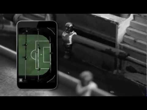Video of Foosball Classic