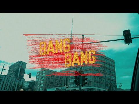 Killa Hakan & Khontkar - Bang Bang [Music Video]