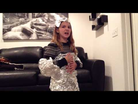 olive the science girl intro to physics parody of bill nye the science guy