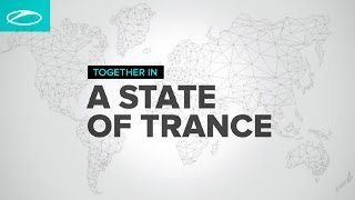Ben Gold - Live @ A State of Trance 700, Argentina 2015