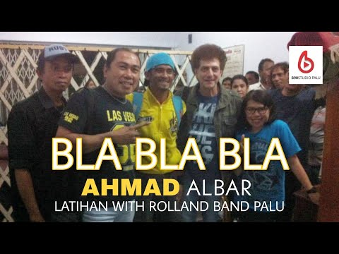 AHMAD ALBAR KE B90 STUDIO PALU