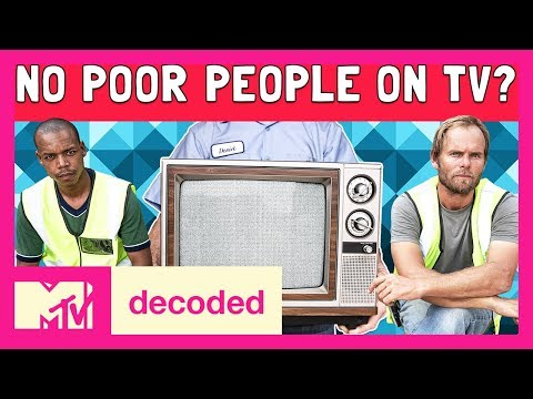 How Hollywood Misrepresents the Working Class ft. Gabe Gonzalez | Decoded | MTV