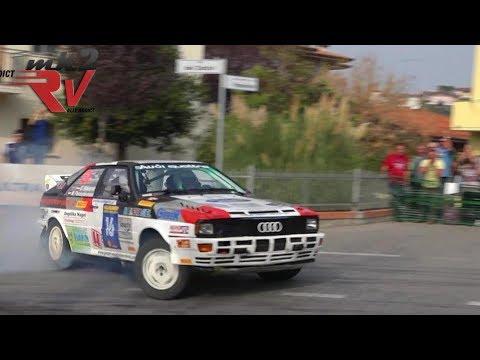 Best of Rally-Racing Maximum Attack (5 Years Mk2 Racing Videos)