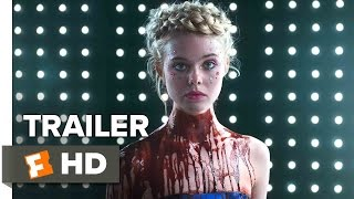 Nonton The Neon Demon Official Trailer  1  2016    Elle Fanning  Keanu Reeves Horror Movie Hd Film Subtitle Indonesia Streaming Movie Download