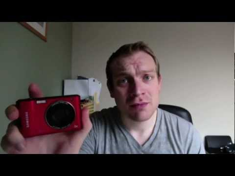 Samsung ES90 Digital Camera review