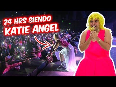 24 HORAS SIENDO MI NOVIA KATIE ANGEL