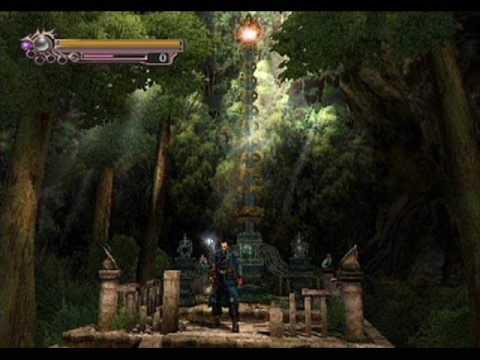 Onimusha 3 OST - Echo