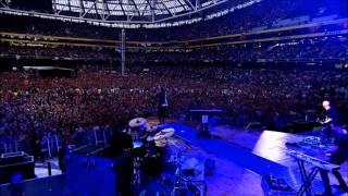 Video The Script - Science and Faith (Live at The Aviva Stadium) HD MP3, 3GP, MP4, WEBM, AVI, FLV Juli 2018