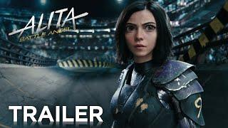 Video ALITA: BATTLE ANGEL | OFFICIAL HD TRAILER #3 | 2019 MP3, 3GP, MP4, WEBM, AVI, FLV Desember 2018