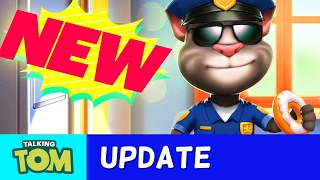 Don't let this escape you - for the first time in history you can now join Tom's Game Squad and get free goodies. Watch the video and let Talking Tom explain it for himself.Subscribe to my YouTube channel: https://www.youtube.com/user/TalkingTomCat?sub_confirmation=1 I'm Talking Tom, and I'm the original talking tomcat. It's great you've stopped by. If there's fun to be had, this cool cat and my friends are probably having all of it!You should definitely check out my shorts, trailers, and gameplay videos featuring me and my friends. Also, keep up to date with my crazy thoughts and ideas via my video blog Talking Tom Brainfarts. You could try looking, but you won't find a funnier guy anywhere else! Stick around! Don't forget to explore the hilarious world of My Talking Tom. Adopt me as your very own virtual pet, dress me up the latest, greatest, and funniest outfits ever, play some really cool mini games and join in the fun. http://MyTalkingTom.comNew videos get uploaded all the time. But while you wait, check out my friends' channels too! Talking Angela and Talking Ginger have some great stuff for you to watch, and you can find even more videos over on the Talking Tom and Friends channel.Stay awesome guys,Tom :)For more fun…▶︎ enjoy our Animated Series on Talking Tom and Friends channel: https://www.youtube.com/TalkingFriends▶︎ here's the very popular Talking Angela's channel: https://www.youtube.com/TalkingAngela▶︎ don't miss out on Talking Ginger's YouTube channel: https://www.youtube.com/TalkingGingerTalking Tom is also known as: Sprechender Kater Tom, Tom qui parle,  Tom Falante, Tom el gato parlante, Konuşan Tom, توم المتكلم