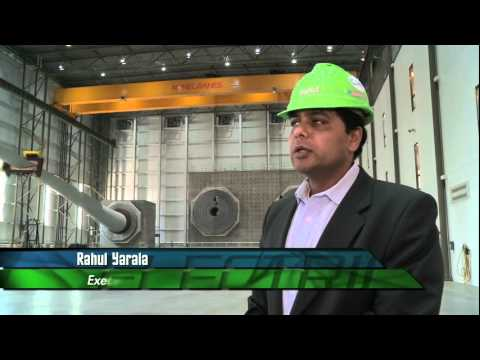 Wind Turbine Testing Facility – NECA/IBEW Team
