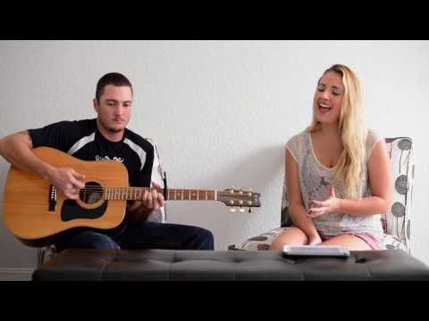 Eminem ft. Rihanna- The Monster & One Republic- Counting Stars Cover (Makayla Duvall & Ryan Murphy)