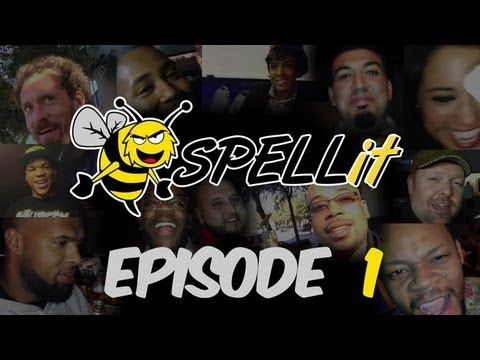 spell - Created by @MrSpB2 @Dkendrick1 @DjMrRogers Music by: @TyREALvLp SPELL IT - The Game is simple. We test your knowledge on the correct spelling of frequent and...