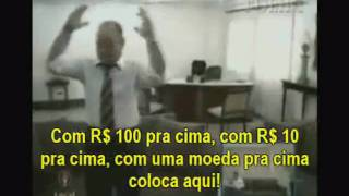 Falsos Profetas No Brasil II