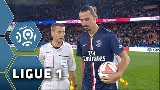 Video Paris Saint-Germain - AS Saint-Etienne (5-0)  - Résumé - (PSG - ASSE) / 2014-15 MP3, 3GP, MP4, WEBM, AVI, FLV Mei 2017