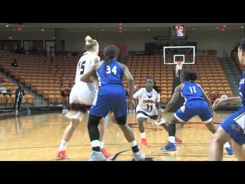 Women's Basketball vs UNC Asheville - 01-02-15