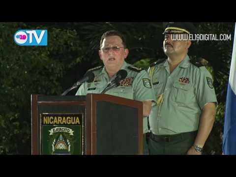 General Avilés: Trabajando con firmeza por la defensa, seguridad y la paz aportamos al desarrollo nacional