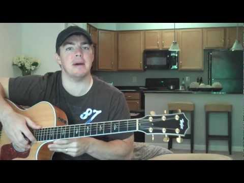 How to Learn the Acoustic Guitar (Matt McCoy)