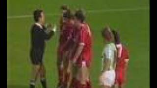 Zlatko Kranjcar trifft gegen Aberdeen
