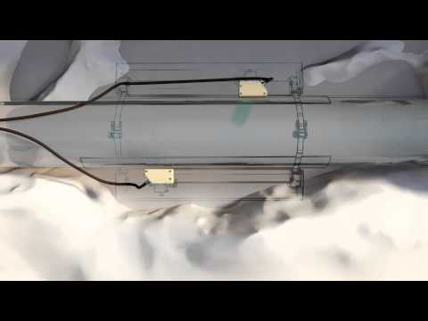 FLEXIM Water and wastewater flow measurement ...
