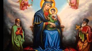 Ethiopian Orthodox Mezmur By Zemari Chernet Senai (2014) - ሰባቱ የእሳት መጋረጃዎቹ