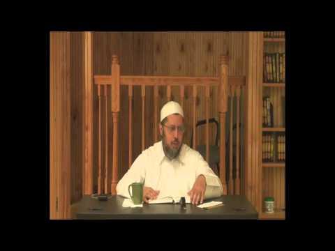 شرح مدارج السالكين 4 / 9 / 2012
