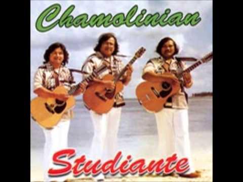 Chamorro - Chamolinian - Koronan Flores