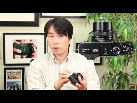 Fuji Guys - Fujifilm X10 Part 1 - First Look