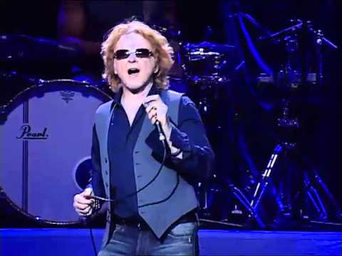 Simply Red - 'Stars' , live from Mannheim 27th Nov 2010