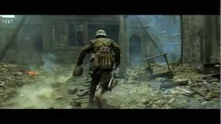 Flowers Of War   Trailer Us  2012  Christian Bale