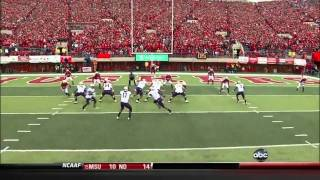 Jermaine Kearse vs Nebraska 2011