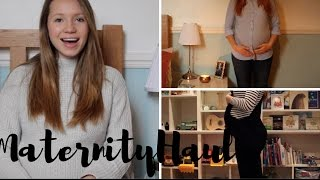I have been collecting a few maternity bits over my pregnancy so far, mostly from Topshop and Asos. So, here is a maternity haul and try on :) ASOS CHUNKY ...