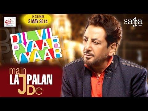 Video Main Lajpalan De Lar Lagiyan - Gurdas Maan | DVPV | New Punjabi Songs 2014 | Sagahits download in MP3, 3GP, MP4, WEBM, AVI, FLV January 2017