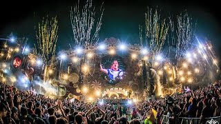 Ummet Ozcan - Live @ Tomorrowland Brasil 2016